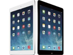 Lease iPads for your schools, pre-school or nursery