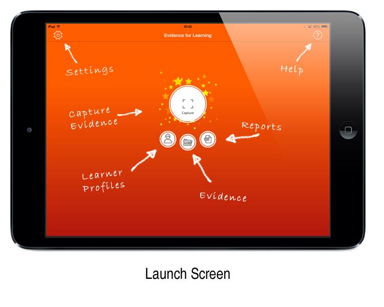 Launch Screen 4.0