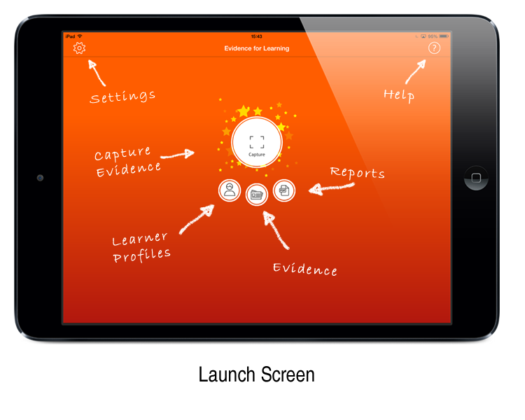Launch Screen 4.0