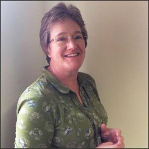 Sally Churchill, Deputy Headteacher at Saxon Hill Academy
