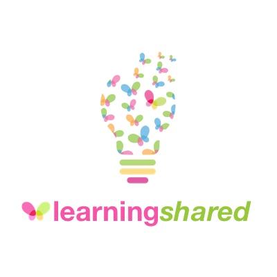 LearningShared podcast logo
