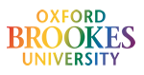 Oxford Brookes Logo
