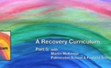 LearningShared Episode 5 with Martin McKenna (Palmerston School & Foxfield School)