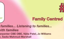 LearningShared Episode 21 about Family Centred Practice