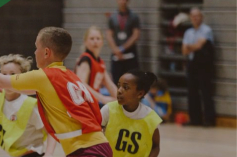 Active Recovery and Youth Sport Trust